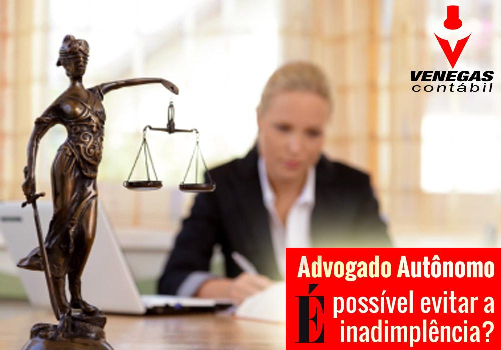 Advogado Autônomo