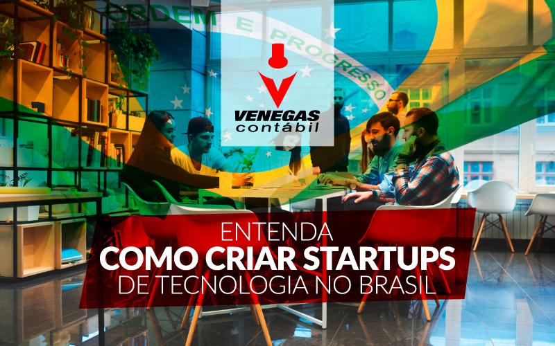 Criar Uma Startup