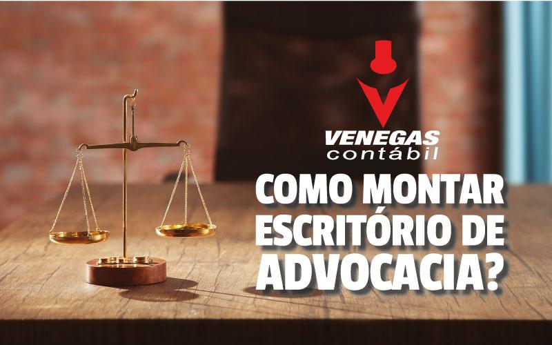 Montar Um Escritório De Advocacia