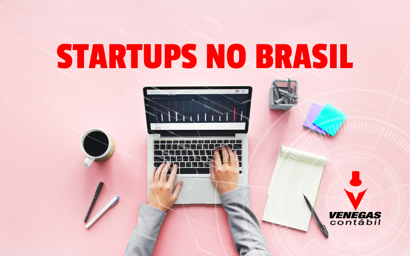 Startups De Tecnologia No Brasil