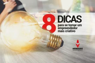 8 Dicas Para Se Tornar Um Empreendedor Mais Criativo