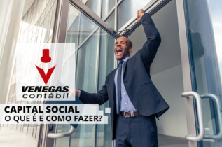Capital Social – O Que é E Como Fazer?