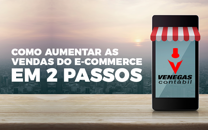 Aumentar As Vendas Do E-commerce