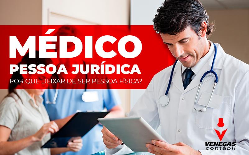 Médico Pessoa Jurídica