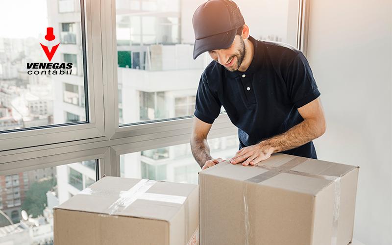 Logística Para Comércio – Organize Sua Loja E Venda Mais E Melhor!