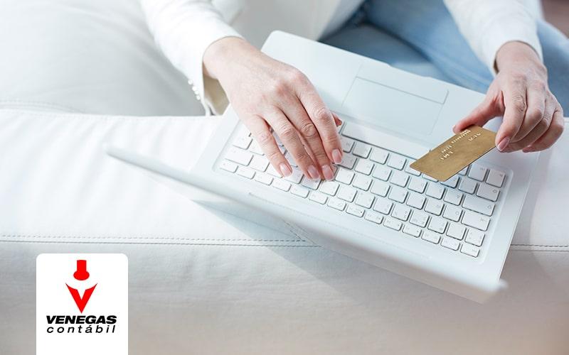 Contabilidade Especializada Em E-commerce - Faz Alguma Diferença?
