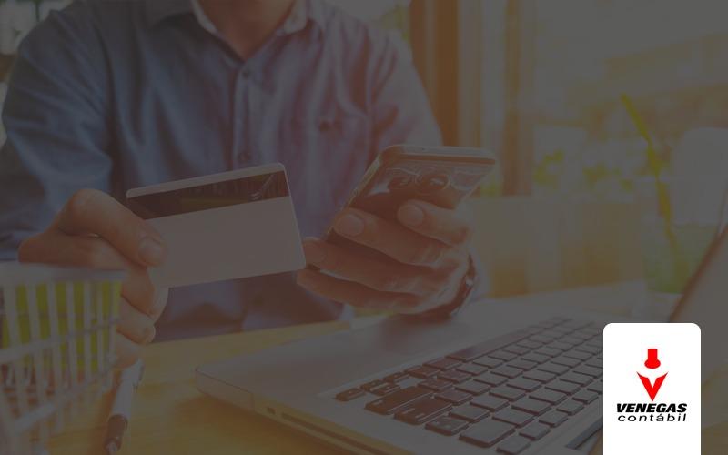 Legislação No Comércio Eletrônico - Venegas Contábil