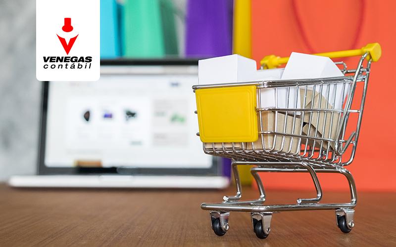 Segmentação De Mercado Para Ecommerce O Seu Diferencial Em Meio A Tantos Sites - Venegas Contábil