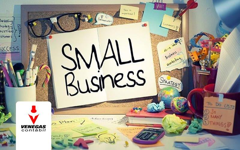 Dicas Para Abrir Uma Pequena Empresa - Contabilidade Em Campos Elíseos | Venegas Contábil