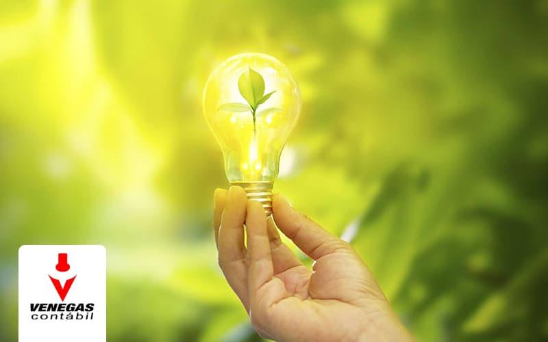 O Que é Um Negócio Sustentável Post - Contabilidade Em Campos Elíseos | Venegas Contábil