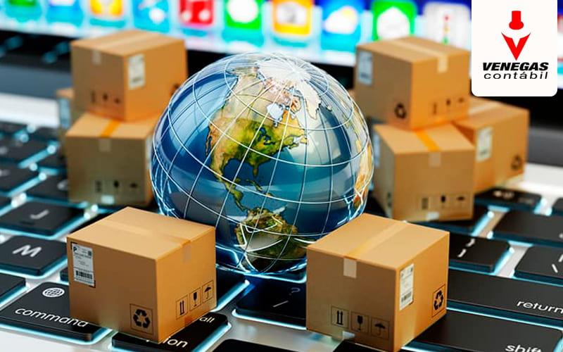 E Commerce Na Prática Venegas - Contabilidade Em Campos Elíseos | Venegas Contábil