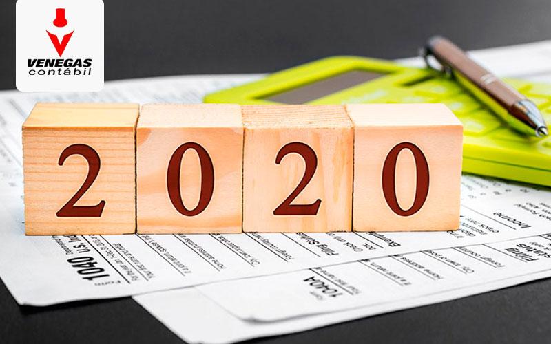 Imposto De Renda 2020 Venegas - Contabilidade Em Campos Elíseos | Venegas Contábil