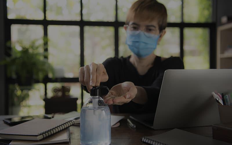 Dinâmica De Trabalho: O Que Mudou Com O Coronavírus?